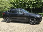 BMW X4 xDRIVE 35D M SPORT PERFORMANCE 313PK