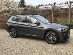 BMW X1 20I M SPORT PERFORMANCE
