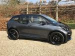 BMW i3s EXECUTIVE EDITION 184PK